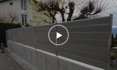 THERRAWOOD FENCE